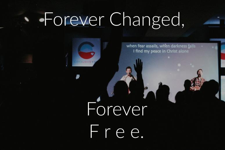 ForeverChangedForeverFree